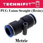 Resin PUC Metric Thumb