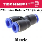 Resin PW Metric Thumb