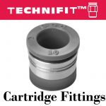 Technifit Cartridge Fittings