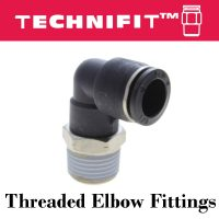 Technifit Elbow Fittings