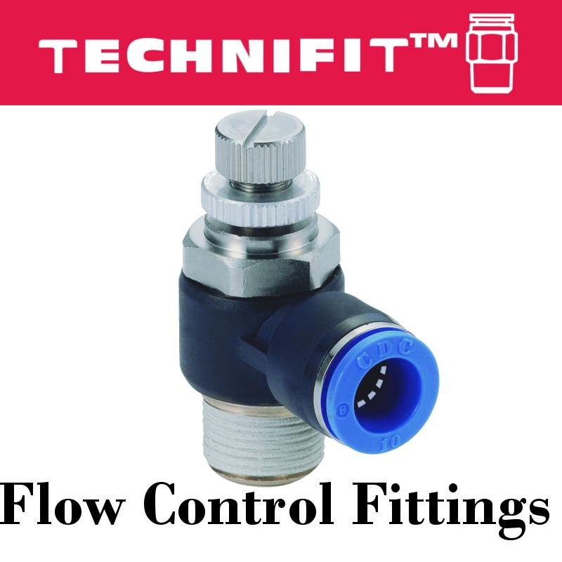 Technifit Flow Control