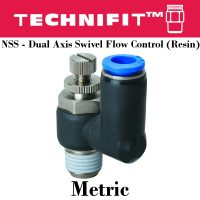 Technifit Resin NSS - Individual