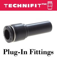 Technifit Plug-In Fittings