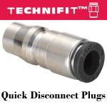 Technifit QD Plugs