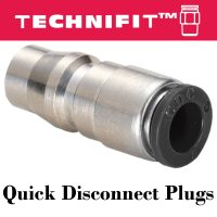 Technifit QD Plugs
