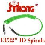 Strong 13.32 Spirals