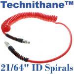 TechniBlue 2164 inch