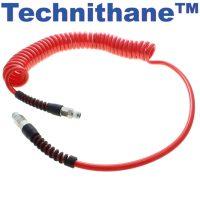 Technithane™ Polyurethane Spiral Hose