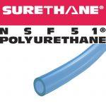 Clear Blue Surethane