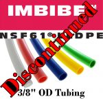 Imbibe 38 DC