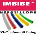 Imbibe 516 or 8mm