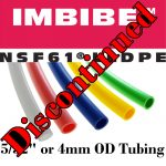Imbibe 532 or 4mm DC