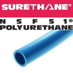 Light Blue Surethane