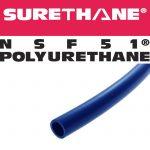 Navy Blue Surethane