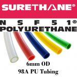 Surethane 6mm Thumb