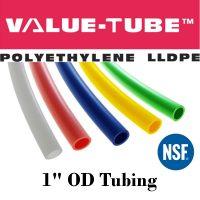 Value Tube Polythenylene LLDPE Tubing Advanced Technology Products