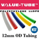 ValueTube 12mm NSF