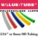 ValueTube 516 or 8mm