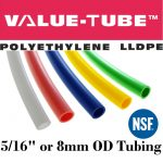 ValueTube 516 or 8mm NSF