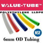 ValueTube 6mm NSF