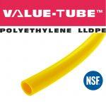 ValueTube Yellow NSF