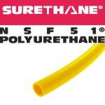 Yellow Surethane