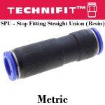 SPU Metric Thumb