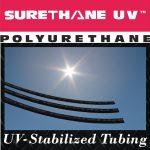 Surethane UV™ Polyurethane tubing
