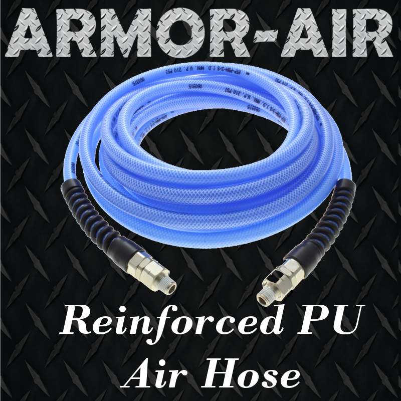 web thumb nail Armor air hose