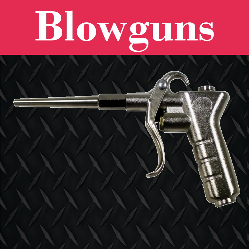 compressed air blow guns