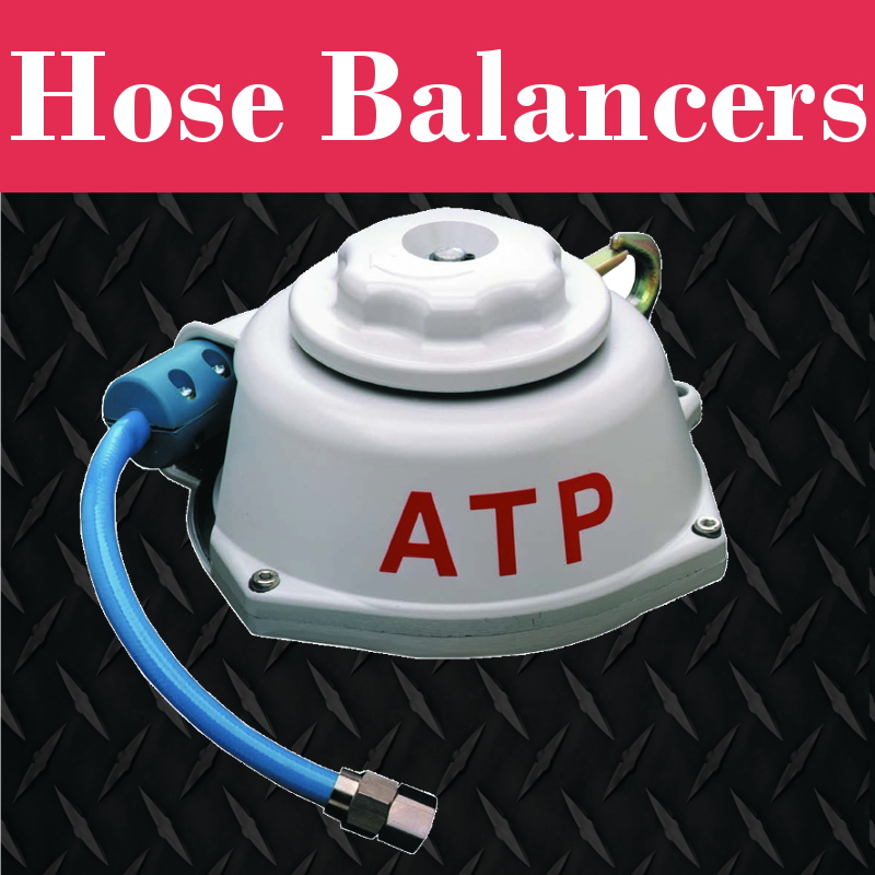 retractable hose balancer