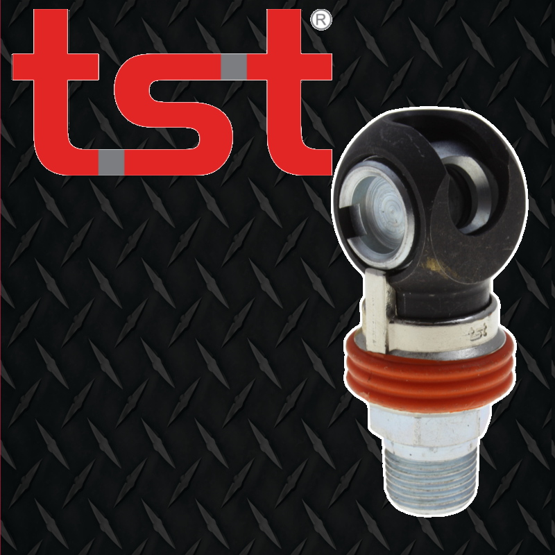 TST swing couplings & accessories
