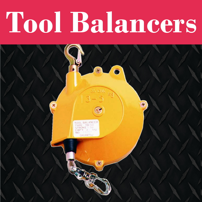 retractable tool balancer