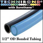 12 Bonded Tubing
