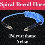 Spiral Recoil Hose