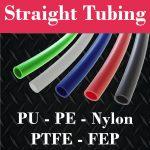 Straight Tubing