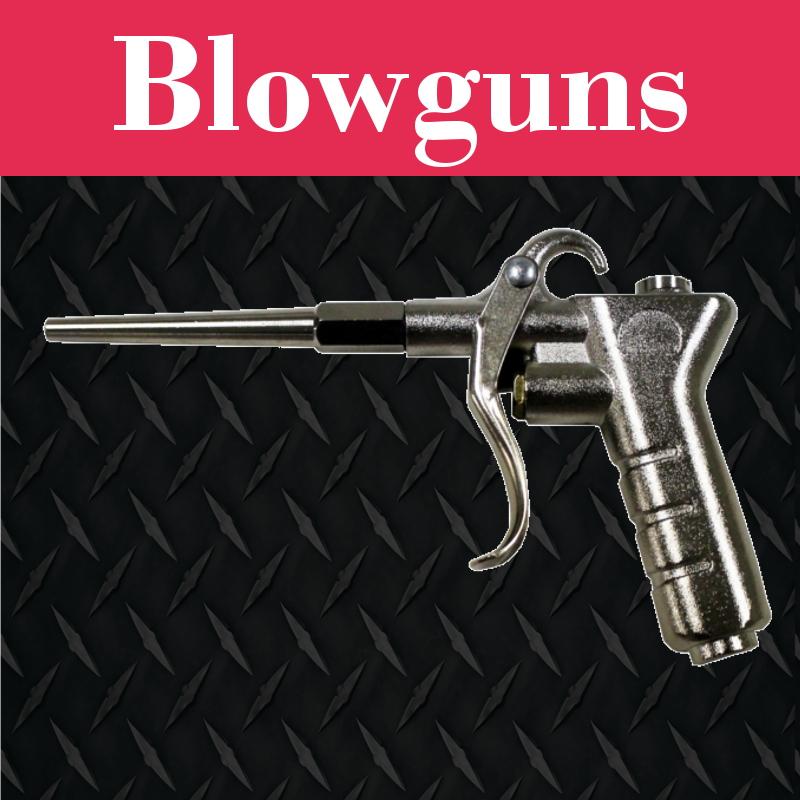 Blow Gun