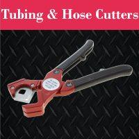 Tubing & Hose Cutters