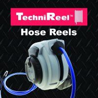 TechniReel Hose Reels
