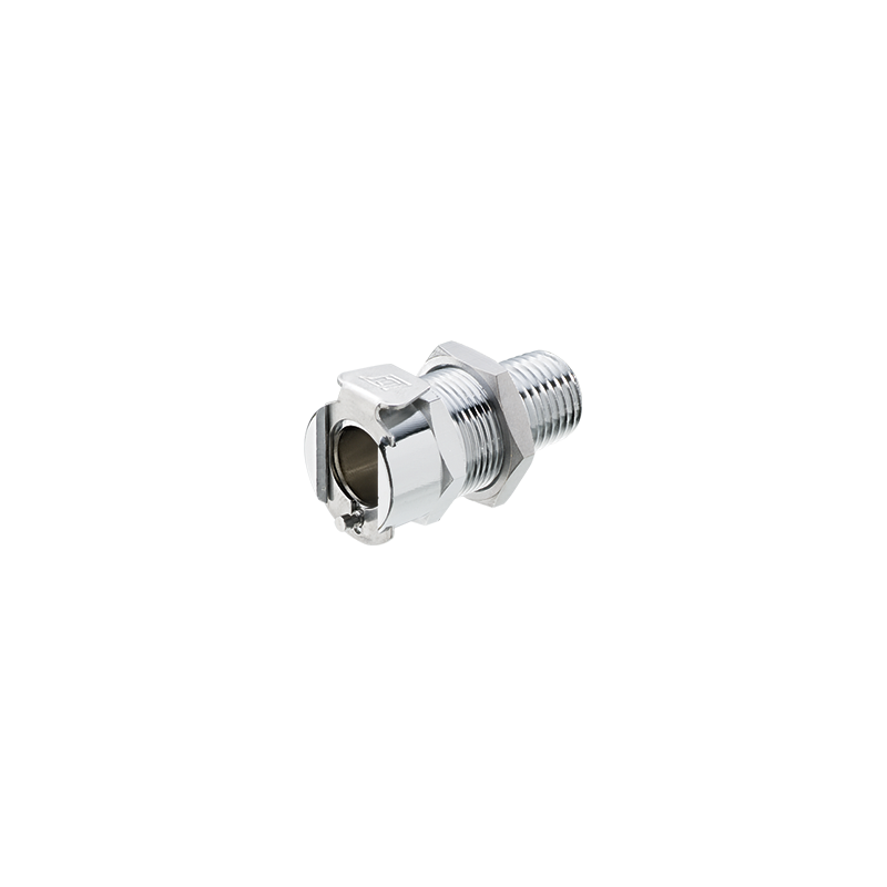40CB Series In-Line Plug Valved 40CBV-PB9-04 1//4 PTF Sold in a package of 10