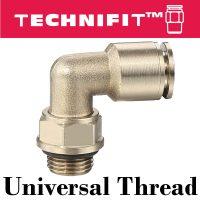 Technifit Universal - Individual