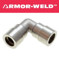Armor-Weld Push-to-Connect Fittings