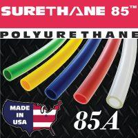 Surethane85 85A Polyurethane Tubing