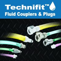Technifit Fluid Couplers & Plugs