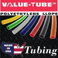 ValueTube™ NSF 61® Polyethylene Tubing