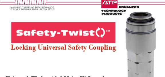 Safety Twist Advanced Technology Products