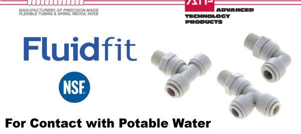 LinkedIn facebook Fluidfit PTC Advanced Technology Products