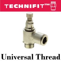 Universal Flow Control Advanced Technology Products